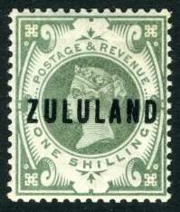 Zululand 1s Green Jubilee