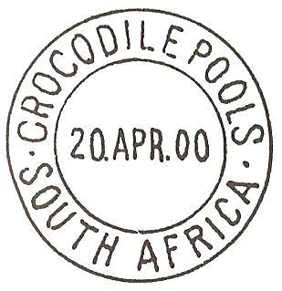 Crocodile Pools cds