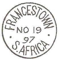Francestown cds i