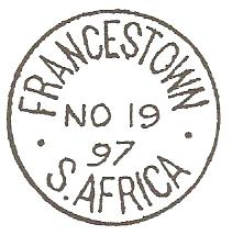 Francestown cds i