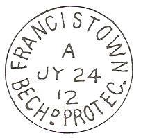 Francestown cds ii