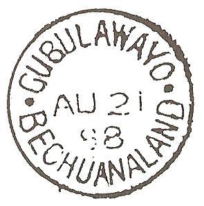Gubulawayo cds