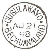 Gubulawayo cds