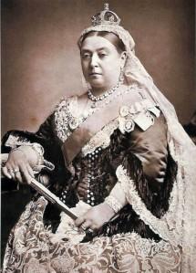 Queen Victoria Jubilee