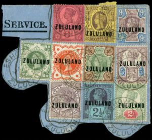 Zululand set on piece