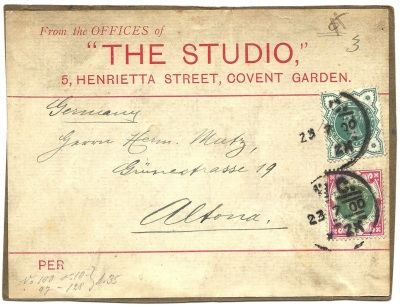 1s-green-and-carmine-on-commerical-parcel-label