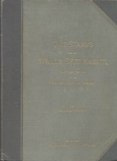 The Stamps of the Straits Settlements by William Brown