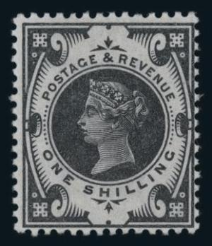 1s Jubilee colour trial in slate