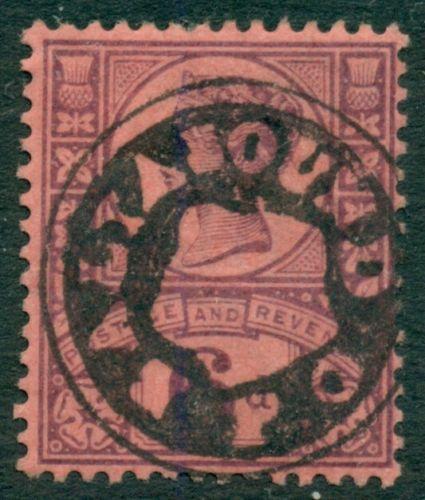 Baltasound mailbag seal