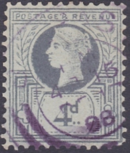 4d-forgery-of-the-2-1-2d-jubilee-stamp-with-belfast-cancel
