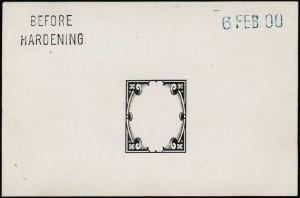 1900-sg214-frame-plate-die-proof