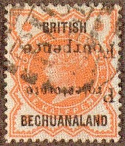 1890 4d on 1-2d Vermilion with Inverted surcharge ex Holmes.jpg